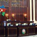 Ombudsman parlamentə Amnistiya aktı ilə bağlı müraciət edib
