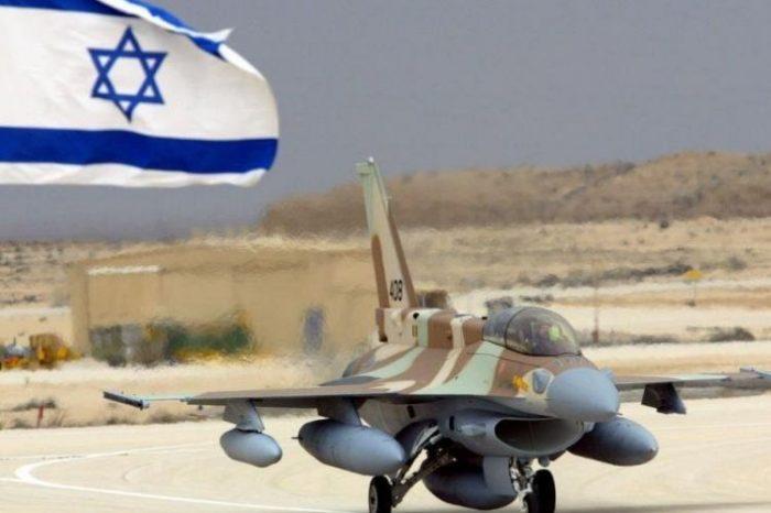 İsraillə İran toqquşdu –Hələlik Colan təpələrində