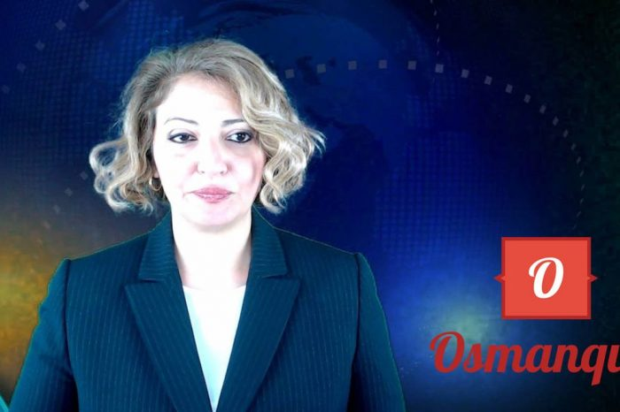 """""""Osmanqızı TV"""" təqdim edir: """"Gəncədə terror olubmu?""""-VİDEO"""