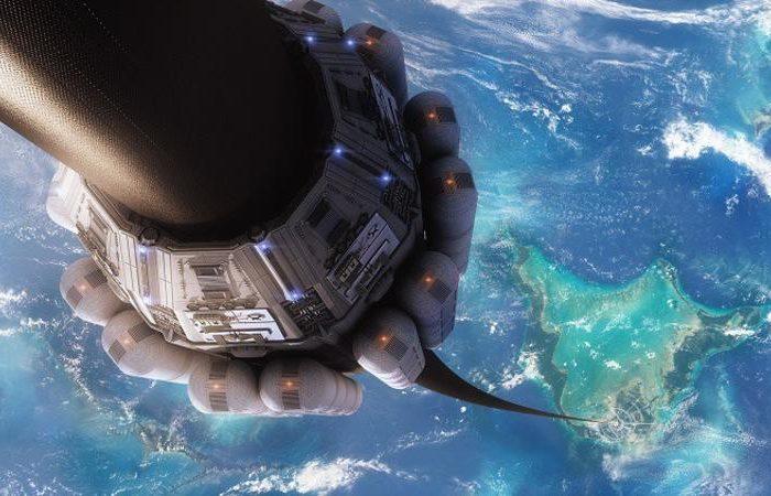 Atmosferə uzanan kosmik lift, hüceyrə aşpazlar və mikro-həkimlər - Gələcəyin ayaq səsləri