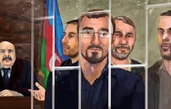 Nardaran məhbuslarının yaxınları Mehriban Əliyevaya müraciət edib