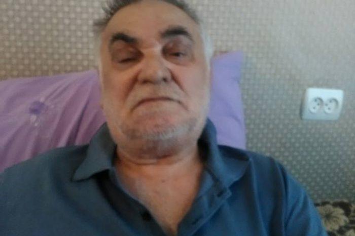 """Qardaşı Məhəmməd Hatəmidən yazdı: """"""""Qızıl Qoç"""" necə """"Çənlibel"""" oldu?"""""""