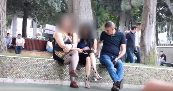 ''Turistlərin xanımlara qarşı xoşagəlməz hərəkətlərinə dair şikayətlər var''