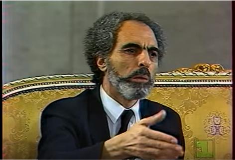 Milli bir duruş: Ebulfez Elçibey-TÜRKİYƏDƏN YAZI MÜSABİQƏSİNƏ