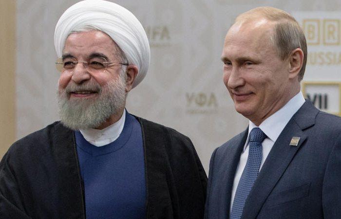 Rusiyadan İrana gözlənilməz ZƏRBƏ - İsraillə razılaşdı