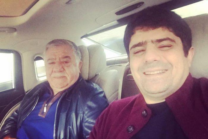 Abbas Abbasovun oğlu Elmar Vəliyevə nə yazdı?!-EYHAM