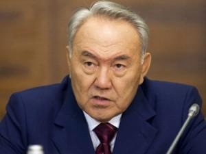 Nazarbayev Qazaxıstan TŞ-nin ömürlük sədri oldu