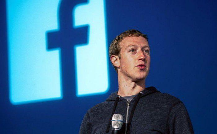 """""""Facebook""""un qurucusu dünyanın üçüncü ən varlı adamı oldu"""