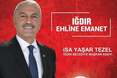 Картинки по запросу İsa Yaşar Tezel Cümhur ittifaqı