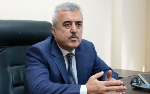 """Etibar Məmmədov: """"Elçibəy Baş Nazirliyi təklif etdi, razılaşdım ..."""