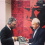 Hürrü Əliyev Kamal Kılıçdaroğlu ilə görüşdü-FOTO